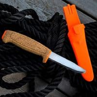 Mora Floating Serrated Knife